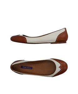 Ralph Lauren Collection | Footwear Ballet Flats On