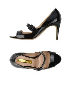 Rupert Sanderson | Footwear Courts Women On