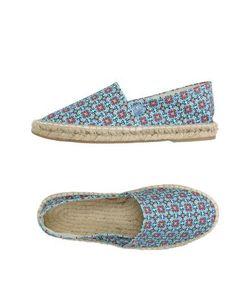 Fefè | Fefè Footwear Espadrilles On