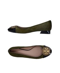 Tory Burch | Footwear Courts Women On