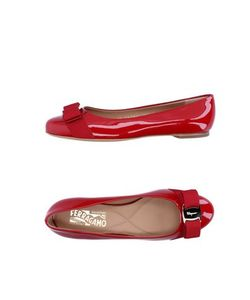 Salvatore Ferragamo | Footwear Ballet Flats On