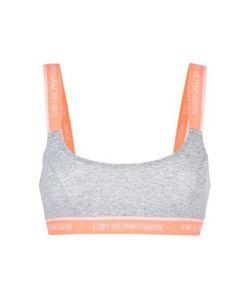 Emporio Armani   Underwear Bras On