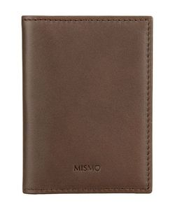 Mismo | Small Leather Goods Document Holders Unisex On