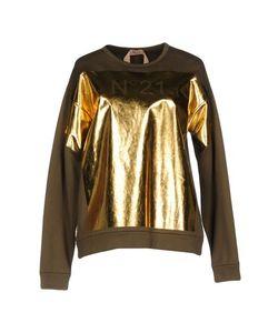 N° 21 | Topwear Sweatshirts On