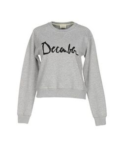 (+) PEOPLE | People Topwear Sweatshirts On