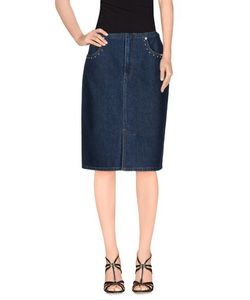 Sonia Rykiel | Denim Denim Skirts On