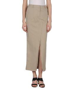 The Editor | Skirts Long Skirts On