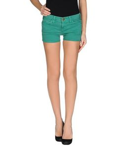 Current/Elliott | Trousers Shorts On