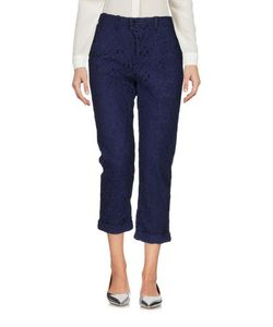 Julien David | Trousers 3/4-Length Trousers On