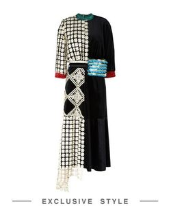 Natargeorgiou | Dresses 3/4 Length Dresses Women On