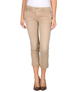 JACOB COHЁN ACADEMY | Trousers 3/4-Length Trousers Women On