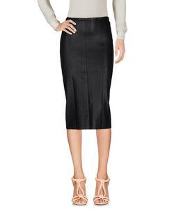 Stouls   Skirts 3/4 Length Skirts Women On