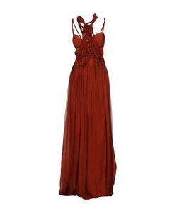 Alberta Ferretti   Dresses Long Dresses On