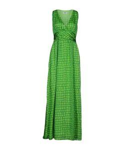 Moschino Cheap & Chic   Moschino Cheapandchic Dresses Long Dresses On