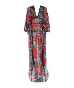 Emilio Pucci | Dresses Long Dresses On