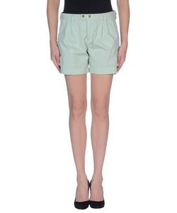 Peuterey   Trousers Shorts On