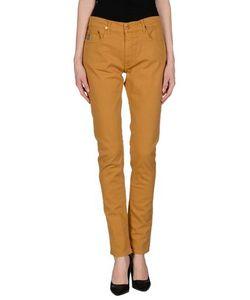 April77 | Denim Denim Trousers Women On