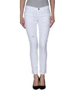 Frame Denim | Denim Denim Trousers Women On