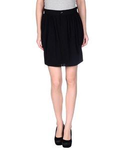 Y-3   Skirts Knee Length Skirts Women On