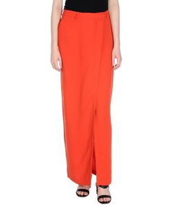 T by Alexander Wang   Skirts Long Skirts On