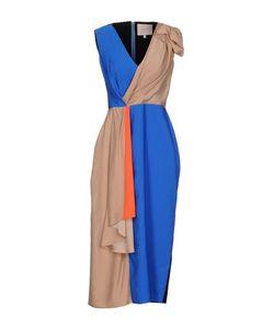Roksanda | Dresses 3/4 Length Dresses On