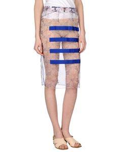 Steve J & Yoni P | Skirts Knee Length Skirts On