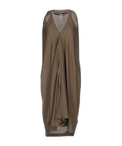 Rick Owens | Dresses Knee-Length Dresses Women On