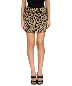 Fausto Puglisi   Skirts Mini Skirts Women On