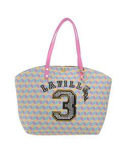 LA FILLE DES FLEURS | Bags Handbags Women On