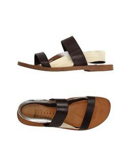 Silvano Sassetti | Footwear Sandals Women On