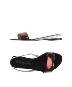 Anna Baiguera | Footwear Sandals On