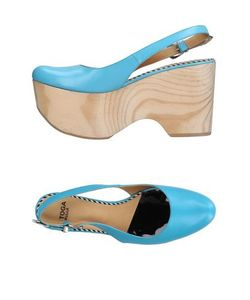 Toga Pulla   Footwear Courts Women On