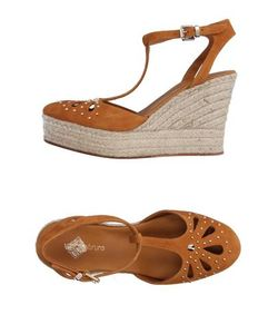 Vanessa Bruno | Footwear Espadrilles Women On