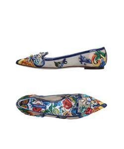 Dolce & Gabbana | Footwear Ballet Flats On