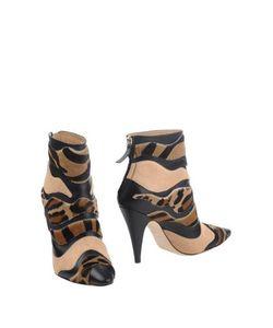 Alberta Ferretti   Footwear Ankle Boots On