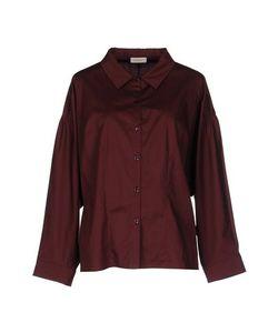 Maison Ullens | Shirts Shirts Women On