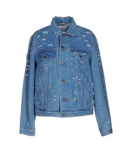 Forte Couture | Denim Denim Outerwear Women On