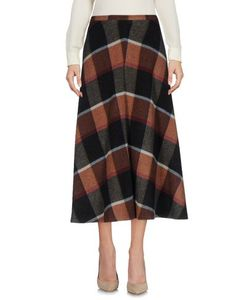 I'M Isola Marras | Skirts 3/4 Length Skirts Women On