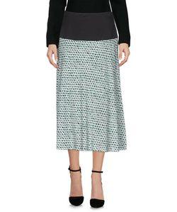 Cédric Charlier | Skirts 3/4 Length Skirts Women On