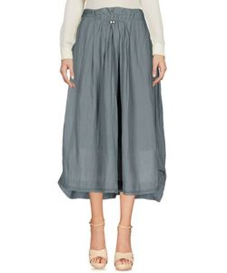 High | Skirts 3/4 Length Skirts Women On
