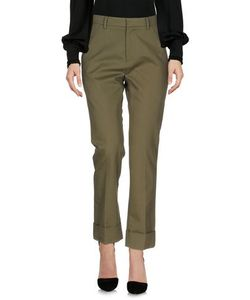 Sofie D'hoore | Trousers 3/4-Length Trousers Women On