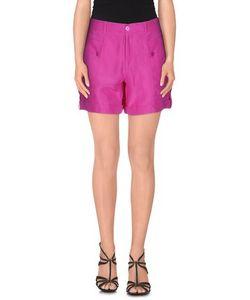 Ralph Lauren Black Label | Trousers Bermuda Shorts Women On