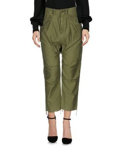 R13 | Trousers 3/4-Length Trousers Women On