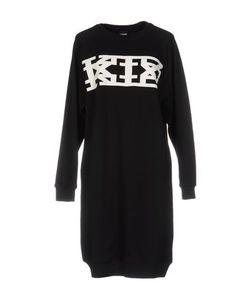 KTZ   Dresses Knee-Length Dresses Women On