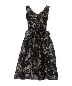 Saloni | Dresses Knee-Length Dresses On