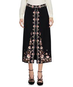 Vilshenko   Skirts 3/4 Length Skirts Women On