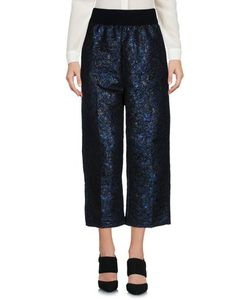 Eggs | Trousers 3/4-Length Trousers Women On