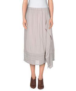 Dkny Pure   Skirts 3/4 Length Skirts Women On