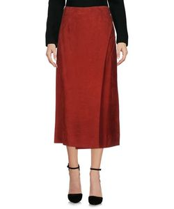 Adam Lippes   Skirts 3/4 Length Skirts Women On