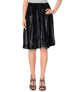 Zucca | Skirts Knee Length Skirts Women On